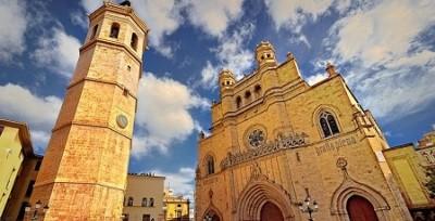 Turismo de castell n receptivo estancias y excursiones for Oficina turismo castellon